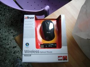 MI-4150K trust wifi mouse