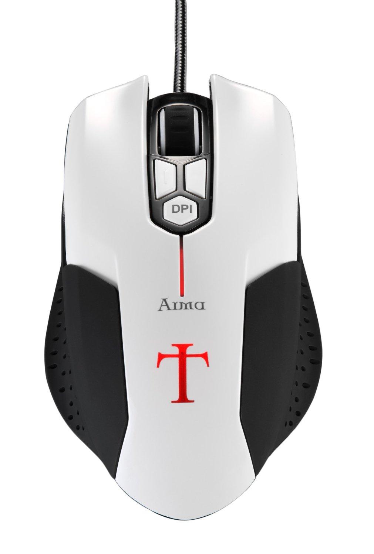 Aerocool Arma Mouse Compatible with kubuntu linux 13 10 | NoWarTools