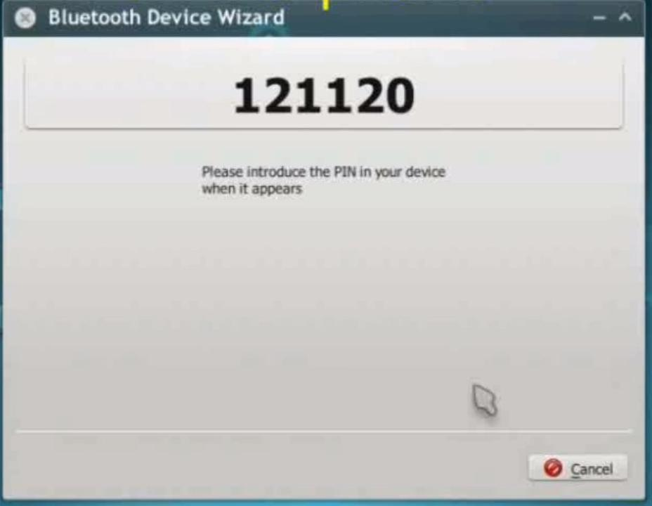 how to set up bluetooth tethering android